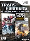 Transformers: Ultimate Battle Edition