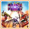 Clash Force Image