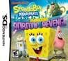 SpongeBob SquarePants: Plankton's Robotic Revenge
