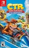 Crash Team Racing: Nitro-Fueled Image