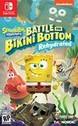 SpongeBob SquarePants: Battle for Bikini Bottom - Rehydrated Product Image
