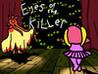 Eyes of the killer