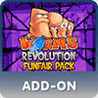 Worms Revolution: Funfair Image