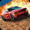 Car Destruction 3D Image