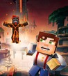 Minecraft: Story Mode Season Two - Episode 5: Above and Beyond Image
