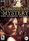 Chronicles of Mystery: The Scorpio Ritual Image