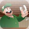 short fill wine & spirits card game Image