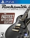 Rocksmith 2014 Edition Image