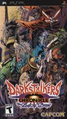 Darkstalkers Chronicle: The Chaos Tower Image