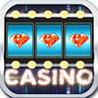 Attack of Emoticon Slots Casino HD Image