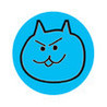 circle the cat with dot Image