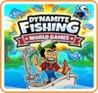 Dynamite Fishing: World Games Image