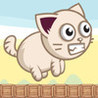 Angry Cat - Endless runner game Image