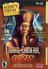 Nancy Drew Dossier: Lights, Camera, Curses! Image