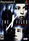 The X-Files: Resist or Serve Image