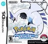 Pokemon SoulSilver Version Image