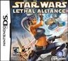 Star Wars: Lethal Alliance Image