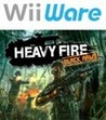 Heavy Fire: Black Arms Image
