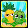 Fruit Farm Tropical Story Match 3 Flow Puzzle - Juice Jelle Fun Blast! Image