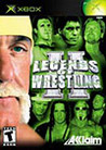 Legends of Wrestling II Image