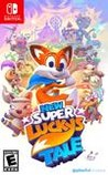 New Super Lucky's Tale Image