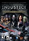 Injustice: Gods Among Us - Ultimate Edition Image