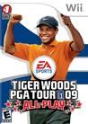 Tiger Woods PGA Tour 09 All-Play