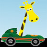 Giraffe Drive Image