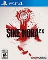 Sine Mora EX Image