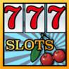 A Classic Cherry Vegas Slots- 777 Lucky Mega Gold Bonus Spin Image