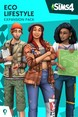 The Sims 4: Eco Lifestyle Product Image