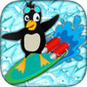 Super Ski Sled Racing Penguins- Infinite Run Image