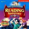 The ClueFinders Reading Adventures: Mystery of the Missing Amulet Image