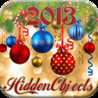 2013 Holiday Hidden Objects Image