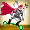 A Roman Spartan Gladiator Run GRAND - The Elite Spartans Empire Escape Game Image