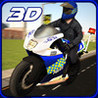 Police Motorcycle Ride Simulator 3D - Chase the criminal and cease them on bike Image