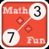 Dots Math Puzzle Image