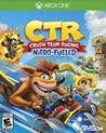 Crash Team Racing: Nitro-Fueled Image