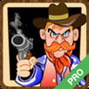 SaloonShoot Pro - Fast and Addictive western cowboy shooting game Image