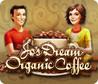 Jo's Dream: Organic Coffee Image