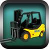 Forklift Bridge Parking Image