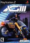 XGIII: Extreme G Racing Image