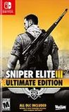 Sniper Elite III: Ultimate Edition Image