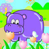 Cartoon Animal Puzzle HD Image