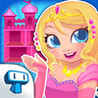 My Princess Castle - Fantasy Doll House Maker Game for Kids and Girls Image