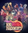 Nine Parchments Image