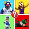Guess the Pro Sports Team Mascot Trivia - NFL MLB NBA NHL Edition Picture Quiz Image