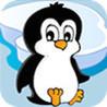 Slippery Penguin Image