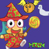 Candy Witch Image