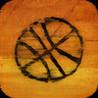 Finger-Flick Basketball Image